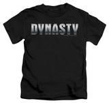 Juvenile: Dynasty - Dynasty Shiny T-shirts
