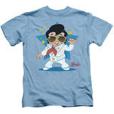 Juvenile: Elvis Presley - Jumpsuit Shirts