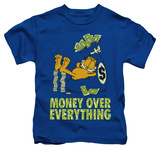 Youth: Garfield - Money Is Everything Shirt