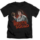 Juvenile: The Princess Bride - Brute Squad T-shirts