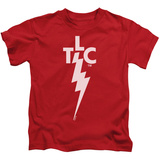 Juvenile: Elvis Presley - Tlc Logo T-shirts