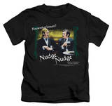 Youth: Monty Python - Nudge Nudge T-Shirt