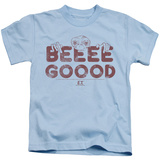 Juvenile: E.T. - Be Good T-shirts