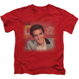 Youth: Elvis Presley - Jailhouse Rock 45 Shirts