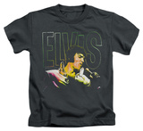 Youth: Elvis Presley - Multicolored Shirts