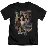 Juvenile: Labyrinth - 25 Years Of Magic T-Shirt