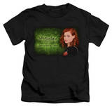 Juvenile: Suburgatory - In Grass Shirt