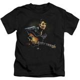 Juvenile: Elvis Presley - 1968 T-shirts