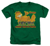 Youth: Garfield - My Peeps T-Shirt
