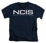 Juvenile: NCIS - Logo T-shirts