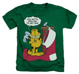 Youth: Garfield - Wish Big T-Shirt