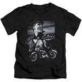Juvenile: Elvis Presley - Motorcycle Shirts