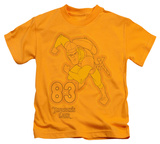 Youth: Dragon's Lair - 83 T-shirts