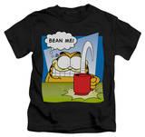 Youth: Garfield - Bean Me T-shirts