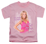 Youth: Suburgatory - Angry Teenager T-shirts