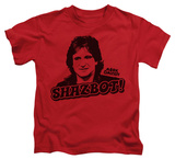 Juvenile: Mork & Mindy - Shazbot T-Shirt