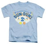 Juvenile: Dum Dums - 2 Cents T-shirts