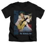 Juvenile: Elvis Presley - Memphis T-shirts