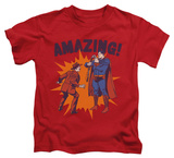 Youth: Superman - Amazing Shirts
