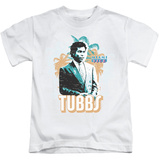 Youth: Miami Vice - Tubbs Shirts