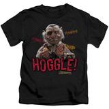 Juvenile: Labyrinth - Hoggle Shirt