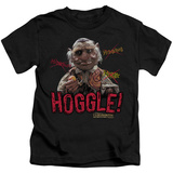 Youth: Labyrinth - Hoggle T-shirts