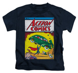 Youth: Superman - Action No. 1 T-Shirt