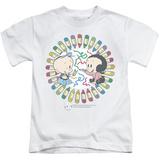 Juvenile: Popeye - Fun With Crayons Shirt