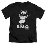 Juvenile: Eureka - Emo T-Shirt
