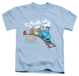 Youth: Little Engine That Could - I Think T-Shirt