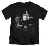Youth: Elvis Presley - In The Spotlight T-shirts