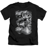 Youth: Justice League- Atmospheric Shirt