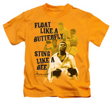 Youth: Muhammad Ali - Attitude Bee T-Shirt
