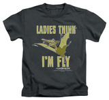 Juvenile: Land Before Time - I'm Fly Shirts