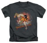 Juvenile: Dragon's Lair - The Black Knight T-Shirt