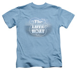 Juvenile: Love Boat - The Love Boat T-Shirt
