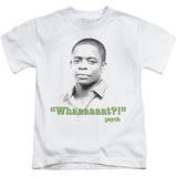 Juvenile: Psych - Whaaaaaat! T-Shirt