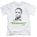 Youth: Psych - Whaaaaaat! T-Shirt