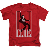 Youth: Elvis Presley - One Jailhouse T-shirts