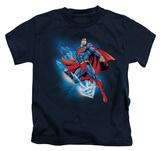 Youth: Superman - Crystallize Shirt