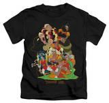 Juvenile: Dragon's Lair - Dirk The Dead Shirt