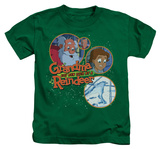 Youth: Grandma Got Run Over By A Reindeer - Santa And Family Shirts