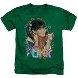 Juvenile: Punky Brewster - Original Punk T-Shirt