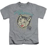 Youth: Puss N Boots - Cats Pajamas T-shirts
