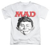 Juvenile: Mad Magazine - U Mad T-shirts