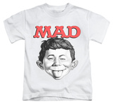 Youth: Mad Magazine - U Mad T-shirts
