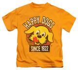 Youth: Ken L Ration - Happy Dogs Vêtements