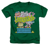 Juvenile: Dubble Bubble - Pink Lemonade T-shirts