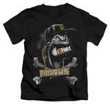 Juvenile: Popeye - Brutus T-shirts