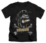 Youth: Popeye - Brutus T-shirts